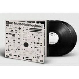 Blue Note Re: Imagined (2枚組 / 180グラム重量盤レコード) 【LP】