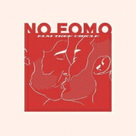 Elm Tree Circle / No Fomo 【LP】
