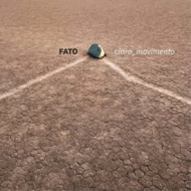 Grupo Fato / Claro_movimento 輸入盤 【CD】