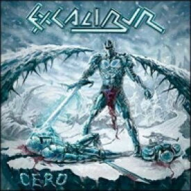 Excalibur / Cero 【LP】