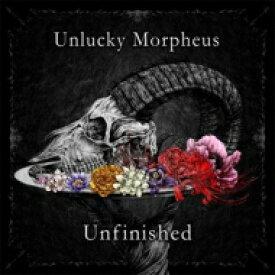 【送料無料】 Unlucky Morpheus / Unfinished 【CD】