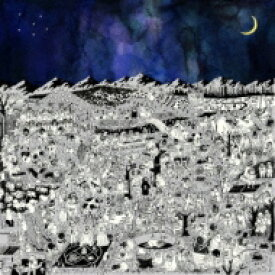 Father John Misty / Pure Comedy 【CD】