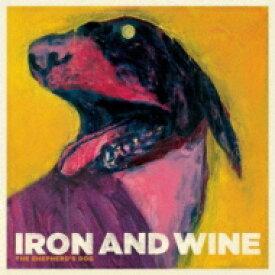 Iron&Wine アイアンアンドワイン / Shepherd's Dog 【CD】