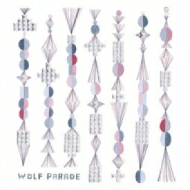 Wolf Parade / Apologies To The Queen Mary 【CD】