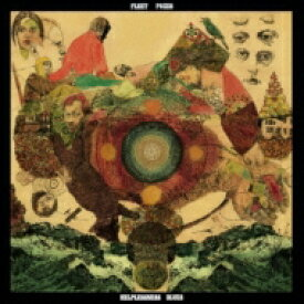 Fleet Foxes フリートフォクシーズ / Helplessness Blues 【CD】