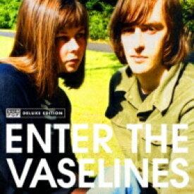 Vaselines バセリンズ / Enter The Vaselines 【CD】