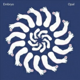 Embryo / Opal 【LP】