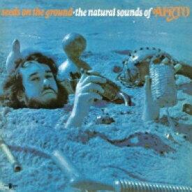 【送料無料】 Airto Moreira アイアートモレイラ / Seeds On The Ground - The Natural Sounds Of Airto (Ocean Blue Vinyl) 【LP】