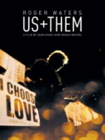 Roger Waters ロジャーウォーターズ / US+THEM (DVD) 【DVD】