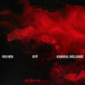 Kamaal Williams / Wu Hen (アナログレコード) 【LP】