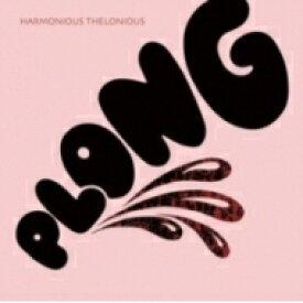 【送料無料】 Harmonious Thelonious / Plong 【LP】