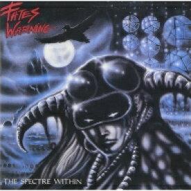 【送料無料】 Fates Warning フェイツウォーニング / Spectre Within 【LP】