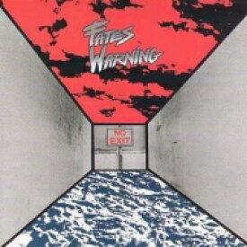 【送料無料】 Fates Warning フェイツウォーニング / No Exit 【LP】