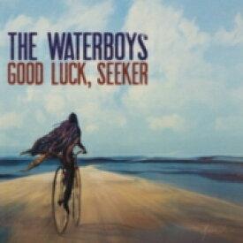 【送料無料】 Waterboys ウォーターボーイズ / Good Luck. Seeker 【LP】