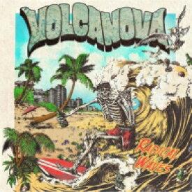 【送料無料】 Volcanova / Radical Waves 輸入盤 【CD】