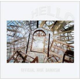 【送料無料】 Official髭男dism / HELLO EP 【CD】