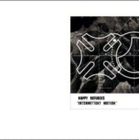 Happy Refugees / Intermittent Motion (10inch)(Ep) 【12in】