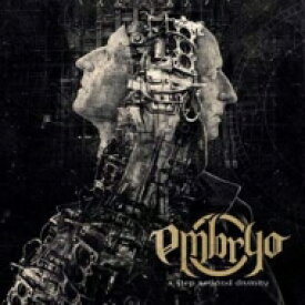 Embryo / Embryo's Rache 【LP】