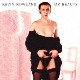 Kevin Rowland / My Beauty (Pink Vinyl Limited Edition) 【LP】