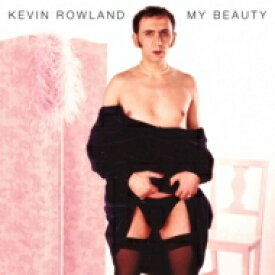 Kevin Rowland / My Beauty: Expanded Edition 輸入盤 【CD】