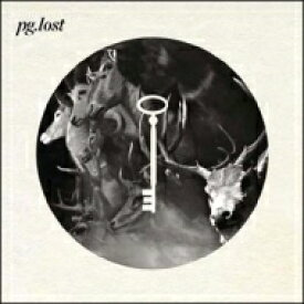 Pg Lost / Yes I Am 【LP】
