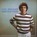 【送料無料】 Jim Schmidt / Somethin' Right <紙ジャケット> 【CD】