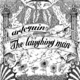 【送料無料】 アルルカン / The laughing man 【CD】