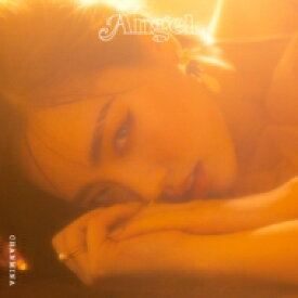 ちゃんみな / Angel 【初回限定盤】(+DVD) 【CD Maxi】