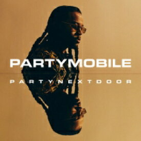 Partynextdoor / Partymobile 【LP】