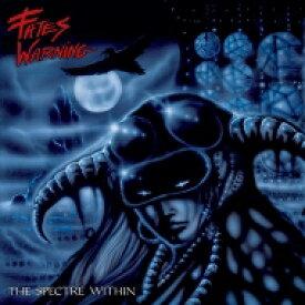 Fates Warning フェイツウォーニング / Spectre Within 【LP】