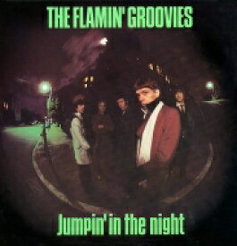 Flamin Groovies / Jumpin' In The Night 【LP】