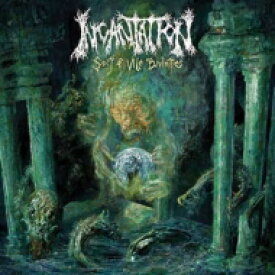 Incantation (Metal) / Sect Of Vile Divinities 輸入盤 【CD】