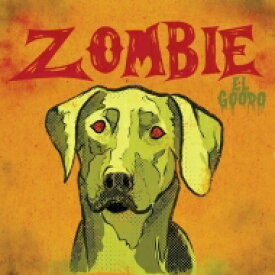 El Goodo / Zombie 【LP】