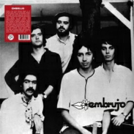 Embrujo / Embrujo 【LP】