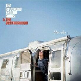 Reverend Shawn Amos / Brotherhood / Blue Sky 【LP】