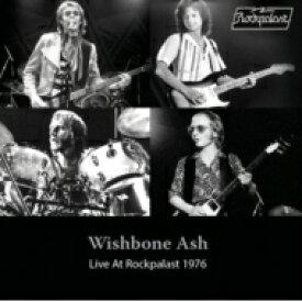 【送料無料】 Wishbone Ash ウィッシュボーンアッシュ / Live At Rockpalast 1976 (Limited Edition) 【LP】