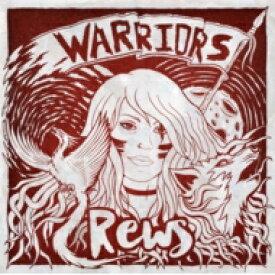 Rews / Warriors 【LP】