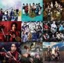 ミュージカル『刀剣乱舞』 〜MUSIC CLIPS 2015-2020〜【Blu-ray】 【BLU-RAY DISC】