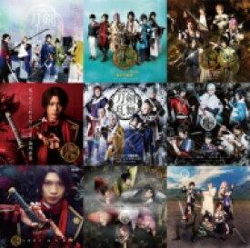 ミュージカル『刀剣乱舞』 〜MUSIC CLIPS 2015-2020〜【DVD】 【DVD】