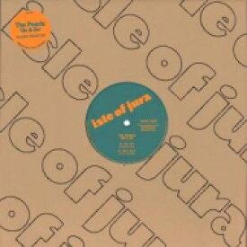 Pearls (Reggae) / On And On (12インチシングルレコード) 【12in】