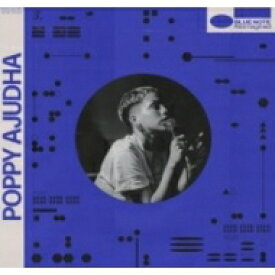 "Poppy Ajudha / Skinny Pelembe / Watermelon Man / Illusion (Silly Apparition) (7インチシングルレコード) 【7""""Single】"