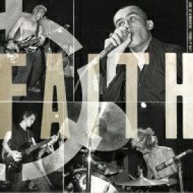 Faith (Rock) / Live At Cbgb's (アナログレコード) 【LP】