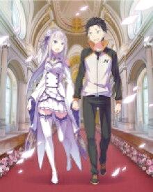 【送料無料】 Re: ゼロから始める異世界生活 2nd season 8 【BLU-RAY DISC】