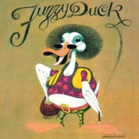 【送料無料】 Fuzzy Duck / Fuzzy Duck (アナログレコード) 【LP】