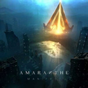 【送料無料】 Amaranthe / Manifest 【CD】