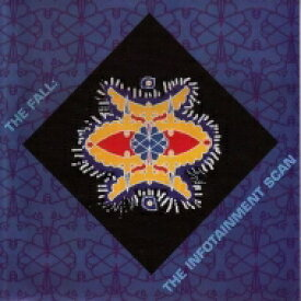 Fall フォール / Infotainment Scan 【LP】