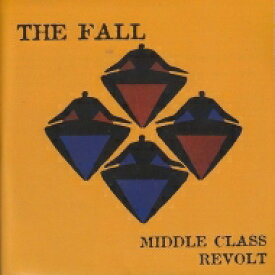 Fall フォール / Middle Class Revolt 【LP】