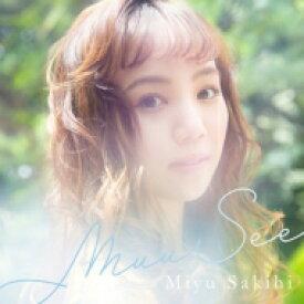 【送料無料】 咲妃みゆ / MuuSee 【初回限定盤】 【CD】