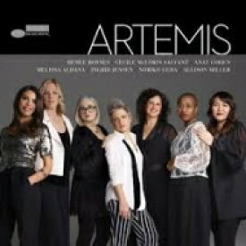 Artemis (Jazz) / Artemis (180グラム重量盤レコード) 【LP】
