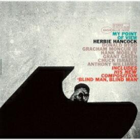【送料無料】 Herbie Hancock ハービーハンコック / My Point Of View (180グラム重量盤レコード / Tone Poets) 【LP】